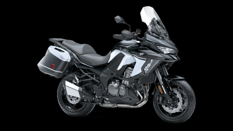 Kawasaki launched the MY20 Versys 1000 at Rs 10.69 lakh