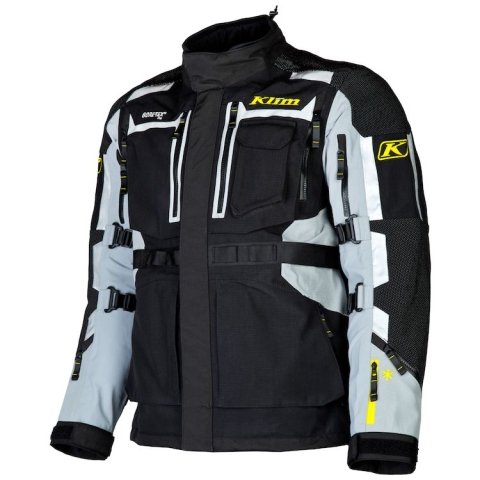 Adventure Essentials – Klim Adventure Rally jacket