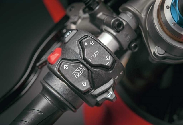 Are fancy electronics in your motorcycle limiting the thrill of riding?