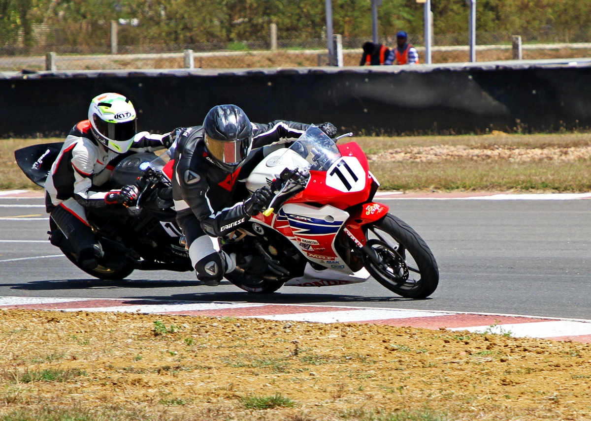 First ever MMSC Motorcycle Endurance Race held in MMRT