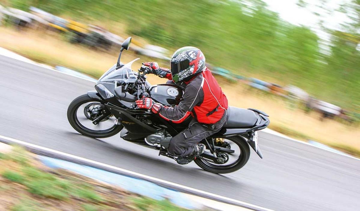 Yamaha R15: Gone, but not forgotten