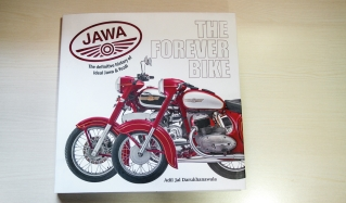 Jawa – The Forever Bike  – The perfect ode to Ideal Jawa