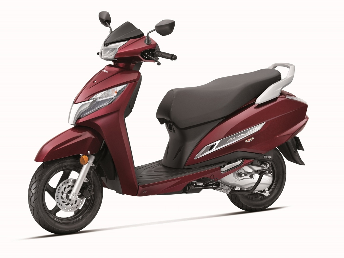 Honda unveils the BS-VI compliant Activa125 with fuel injection