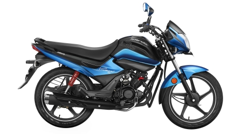 Hero MotoCorp's Splendor iSmart gets BS-VI certification