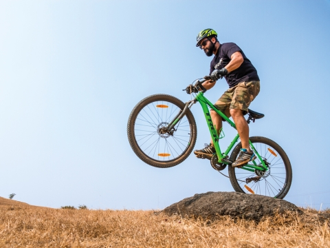 Trek Bikes India expand their presence in the country