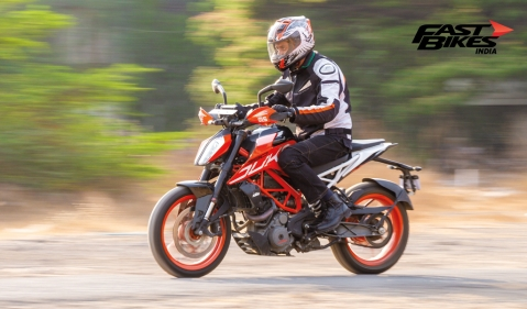 KTM 390 Duke: Long Term Review