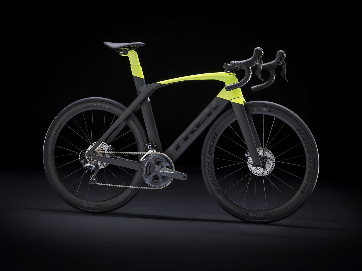 Bookings are now open for the Trek Madone SL 6 Disc
