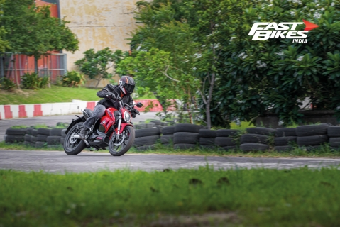 Revolt RV 400: First ride review
