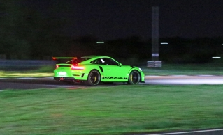 Night racing takes first baby steps in India