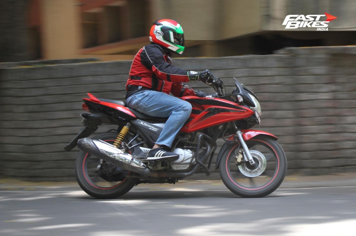 Honda CBF Stunner: Gone but not forgotten