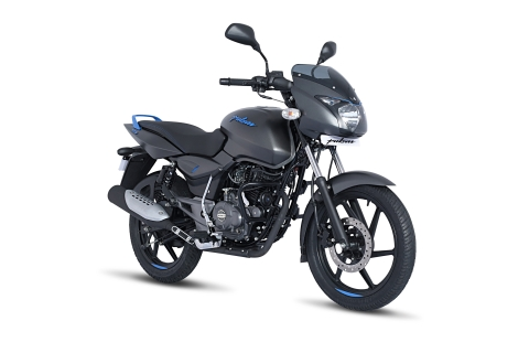 Bajaj Pulsar 125 Neon launched at Rs 64,000