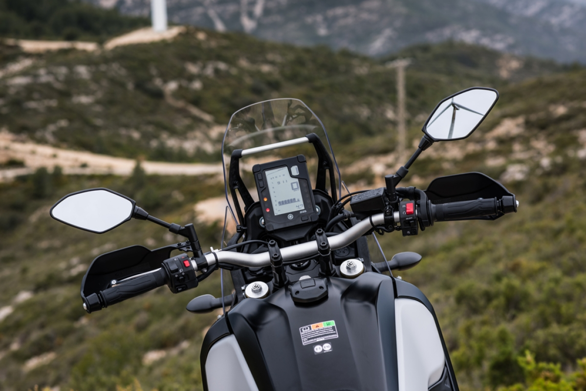 Yamaha Ténéré 700 - First Ride Review