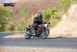 Bajaj Avenger 160: First ride review