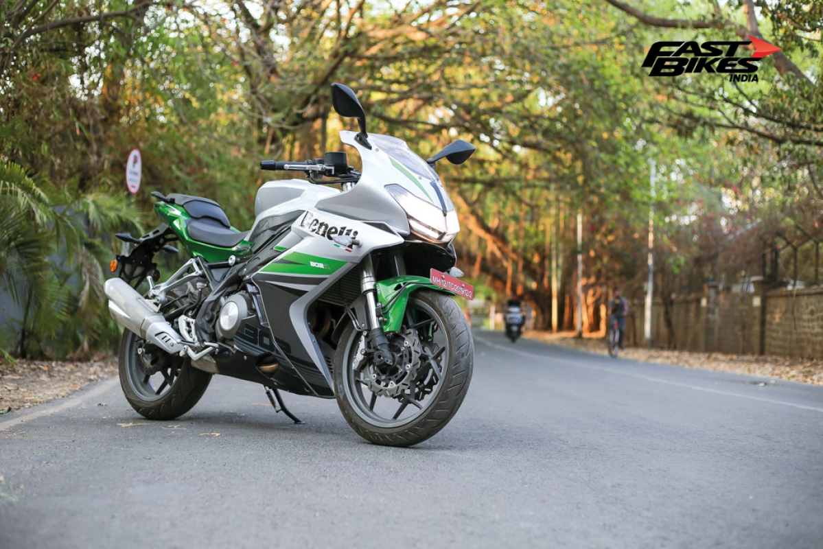 Benelli 302R: Long Term Report