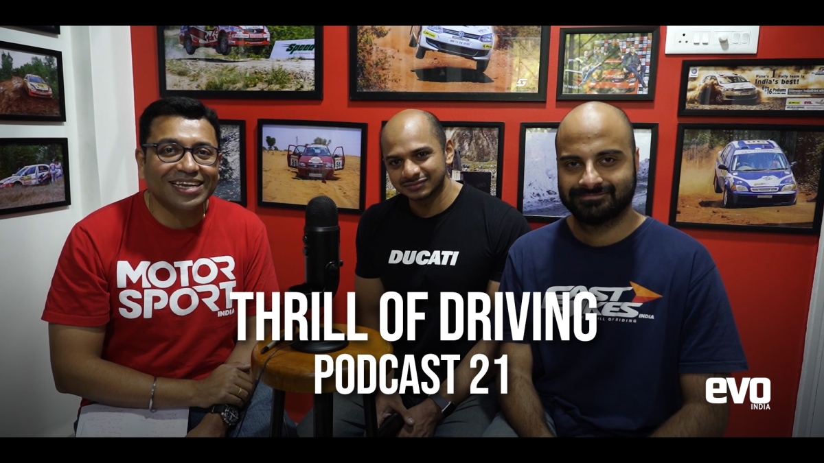 EICMA 2019: The hottest bikes from the show| Thrill of Driving Podcast #21