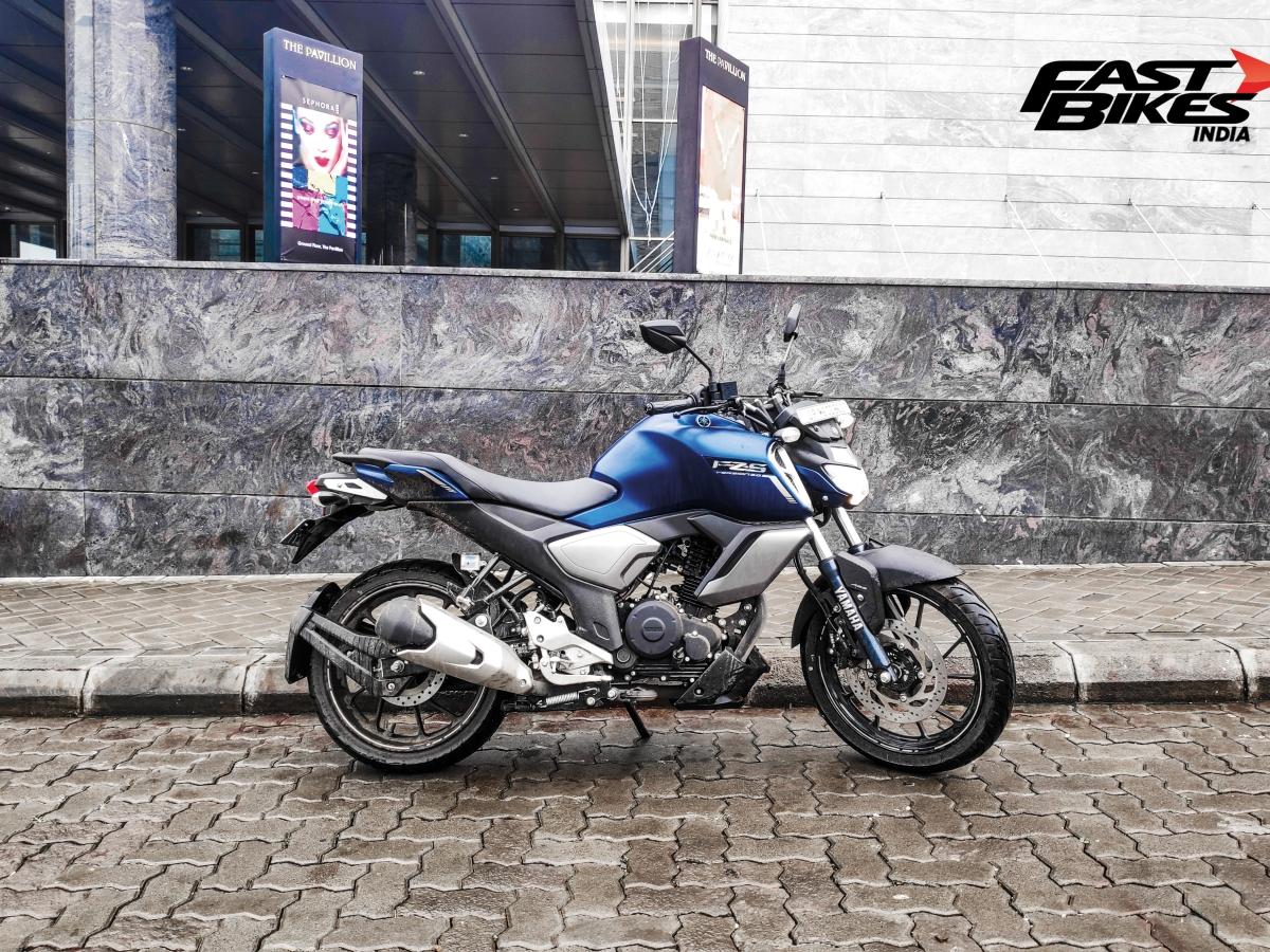 Yamaha FZ-S FI V3.0 – Long Term Report