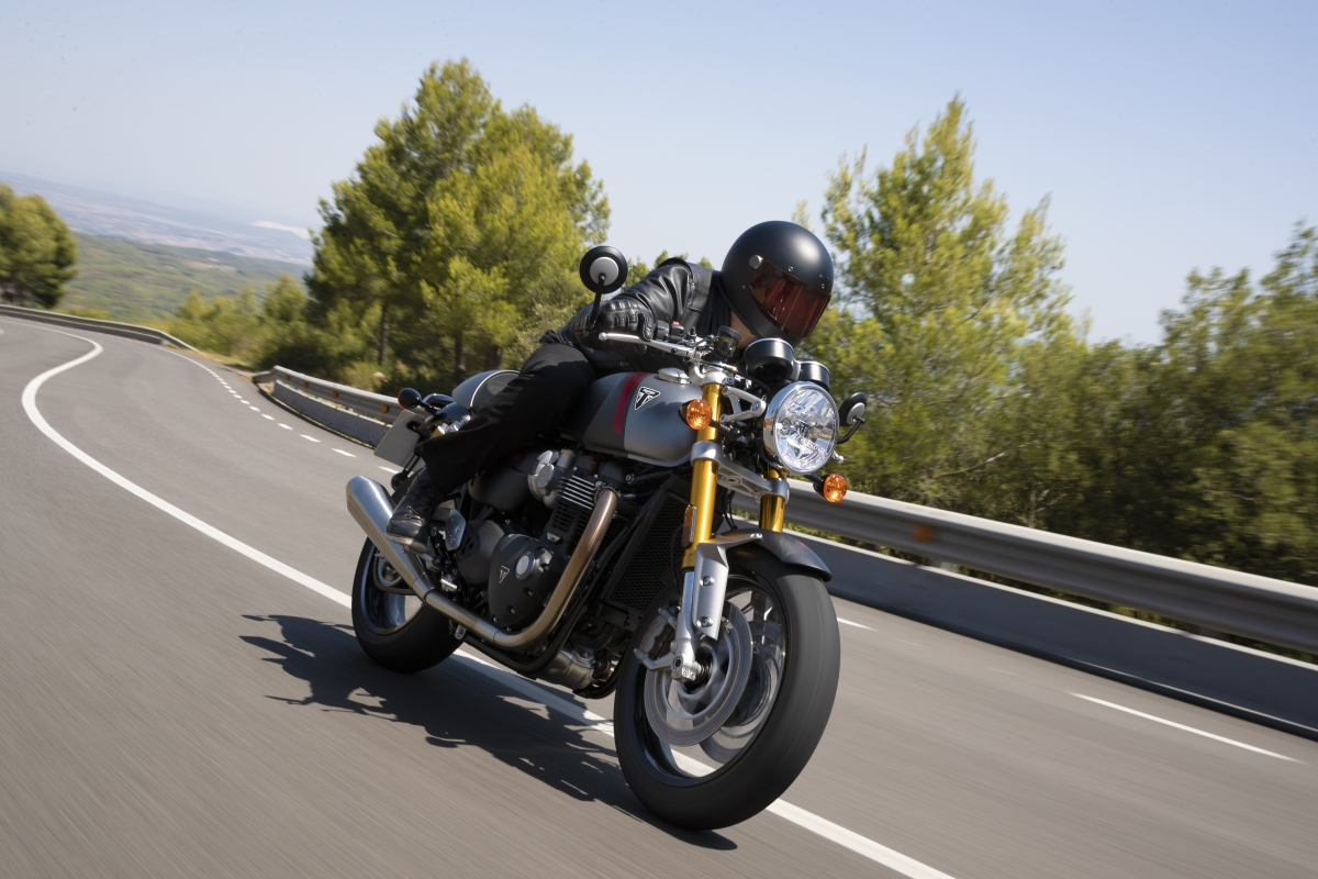 EICMA 2019: Triumph showcases Thruxton RS, Bobber TFC, T100 and T120 Bud Ekins special editions