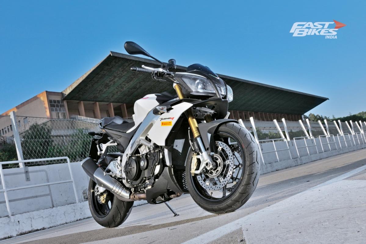 Aprilia Tuono V4 (2011-Present): Used Bike Guide