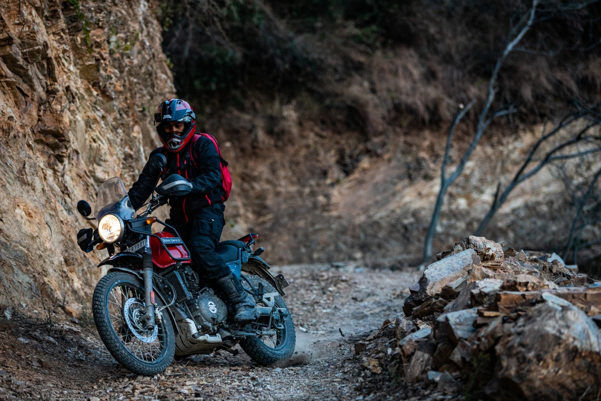 Royal Enfield launches BS6-compliant Himalayan at Rs 1.86 lakh
