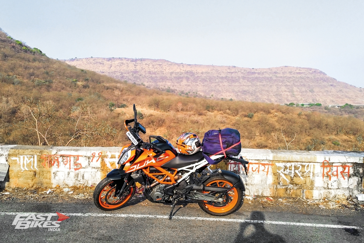 KTM 390 Duke: Long Term Report