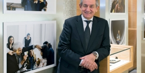 Omega's boss on how India sees luxury brands