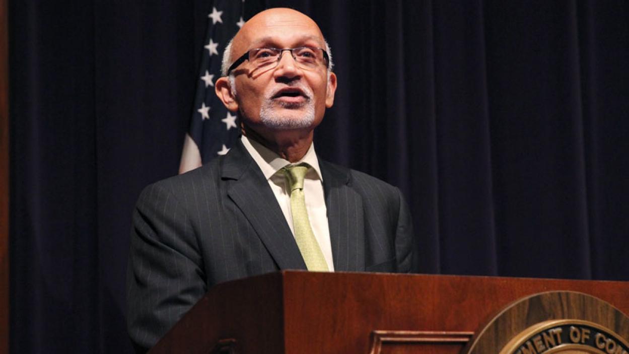 """U.S.-India ties will survive the regime change."""