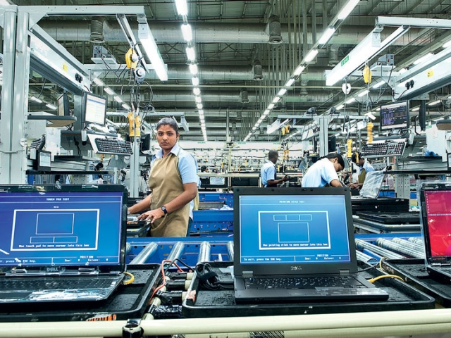 "How can ""Make in India"" evolve?"