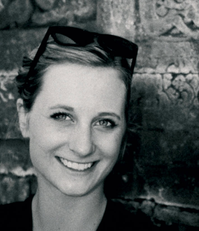 Isabelle-Jasmin Roth, founder, Ro.Gro