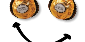 Ferrero gets gold