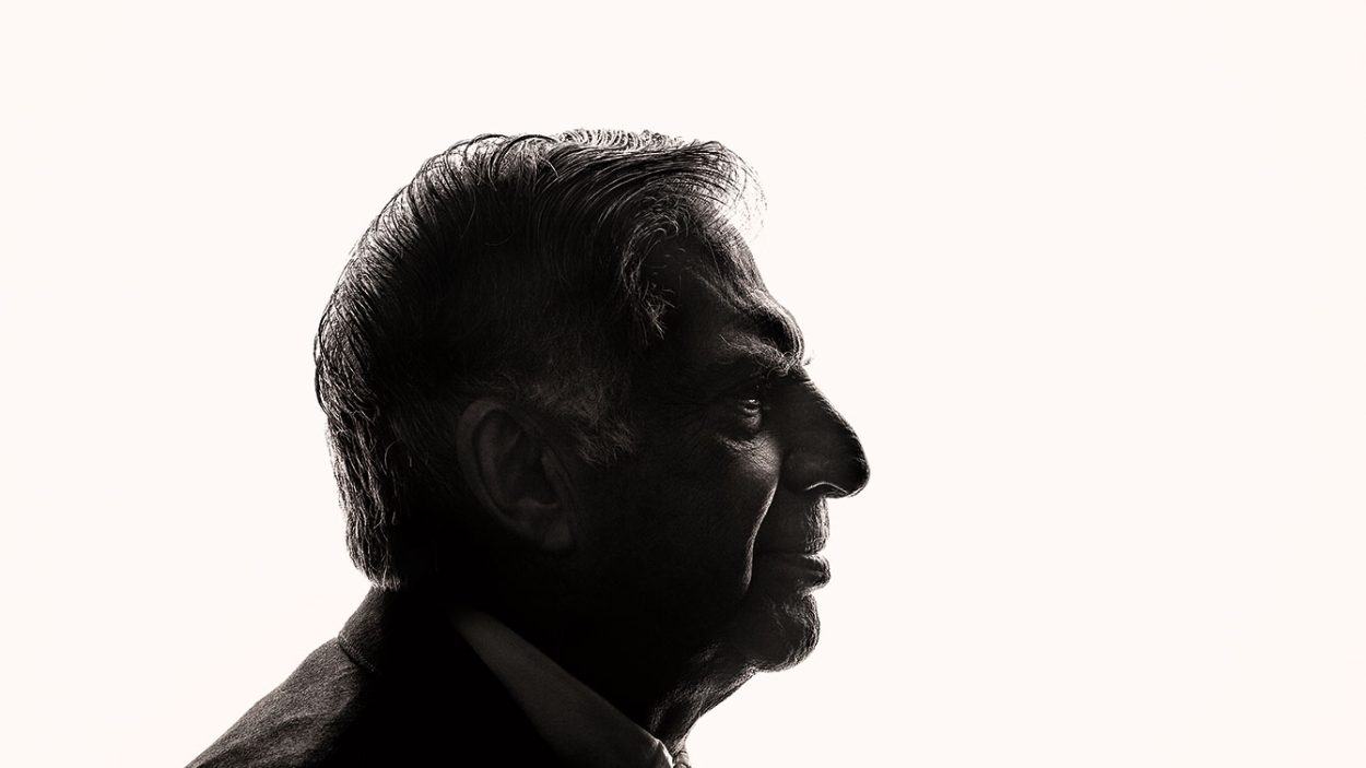 Ratan Tata for President?
