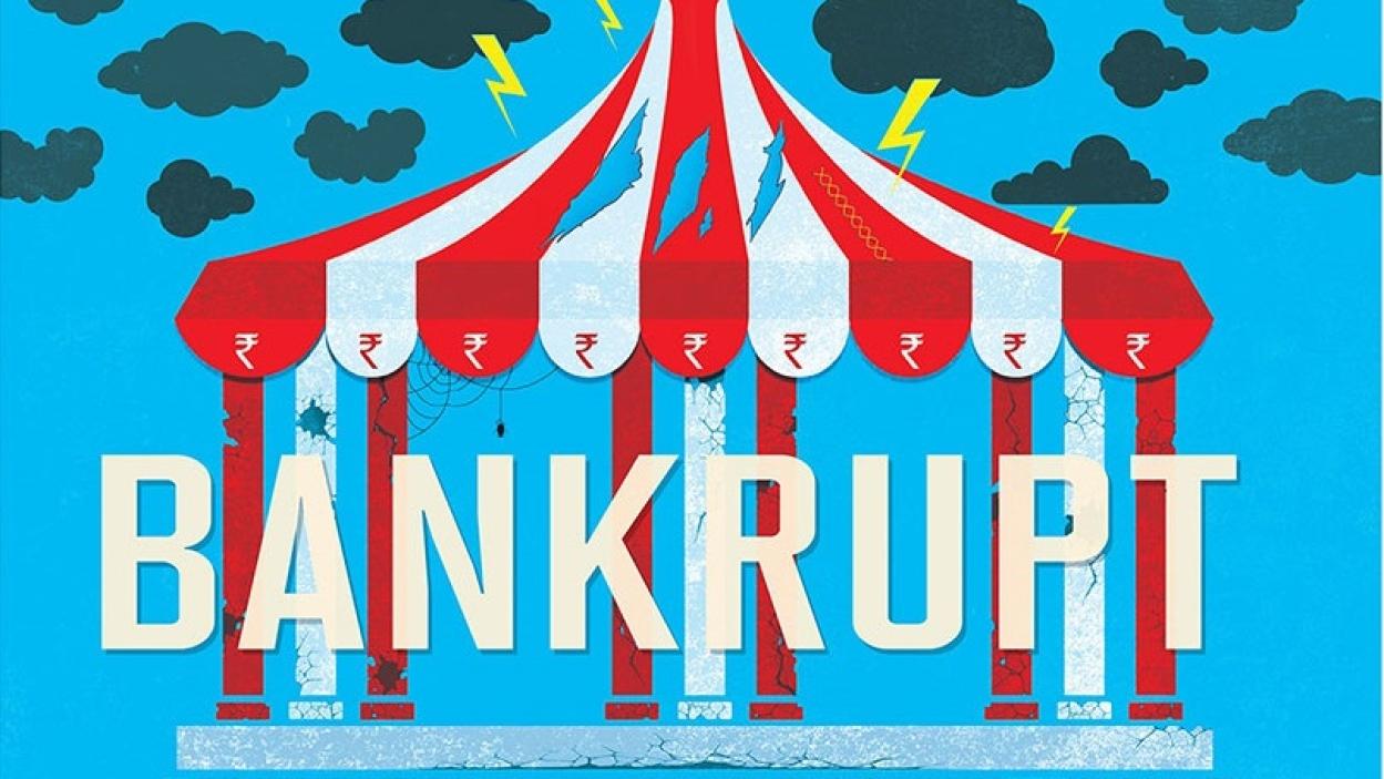 Bad loans continue to haunt PSU banks