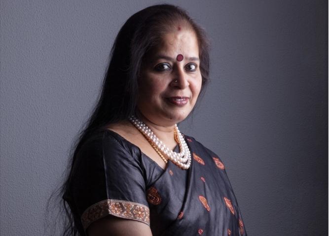 Usha Ananthasubramanian, managing director and CEO, Punjab National Bank.