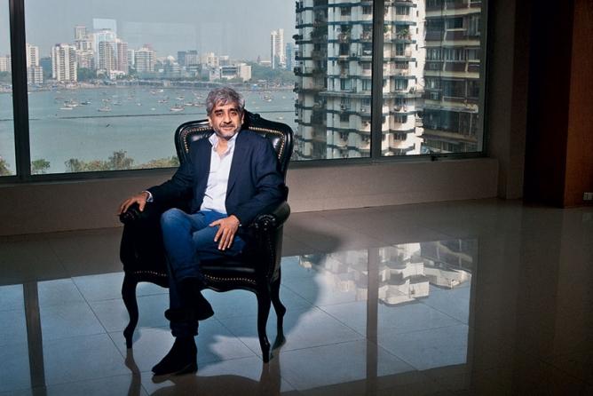 Darshan Mehtais confident thatthere'sworld-class talentin india.