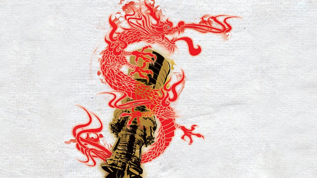 BHEL versus China