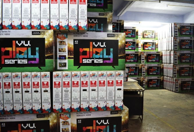 Points of vu: The genesis of a Vu TV, from R&D to manufacturing to showroom