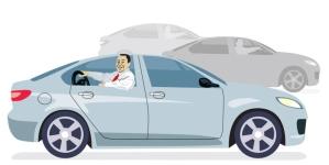 Car companies in reverse
