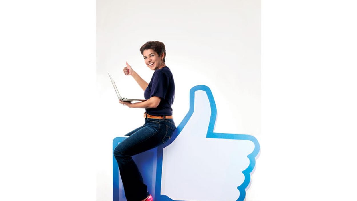 SoftBank hires former Facebook exec Kirthiga Reddy