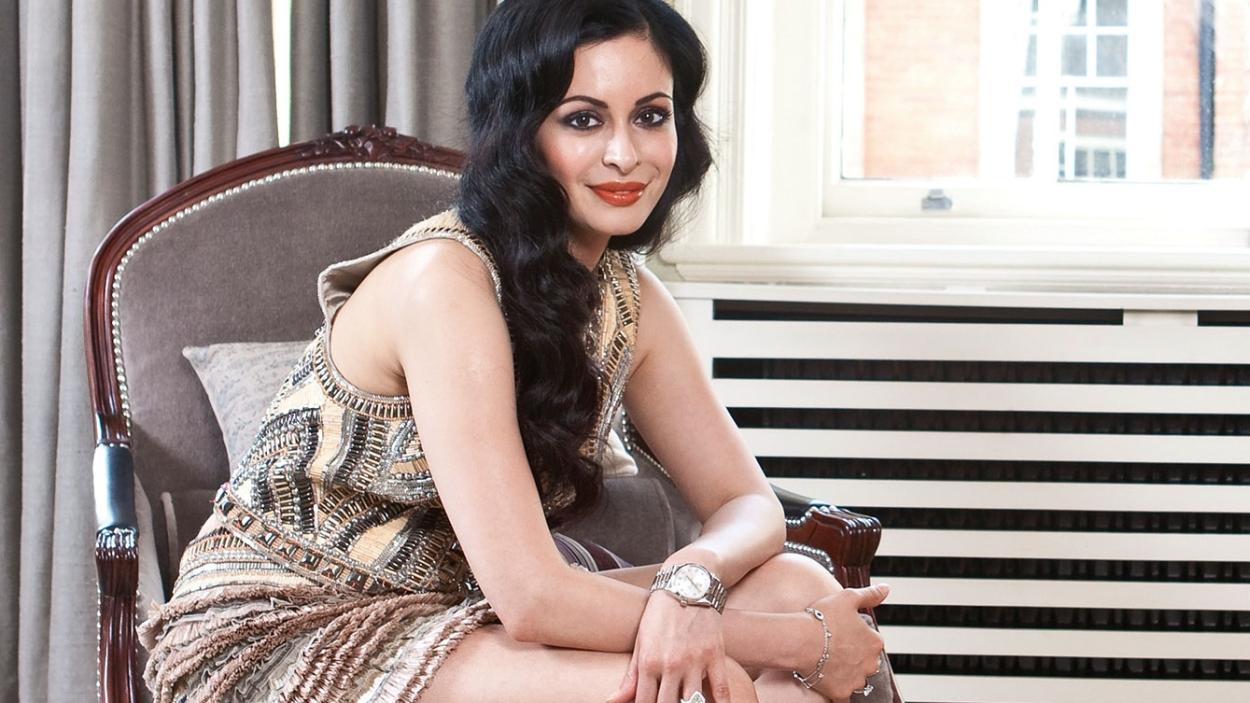 Faiza Seth