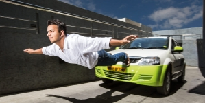 Ola: Bhavish Aggarwal learns to fly