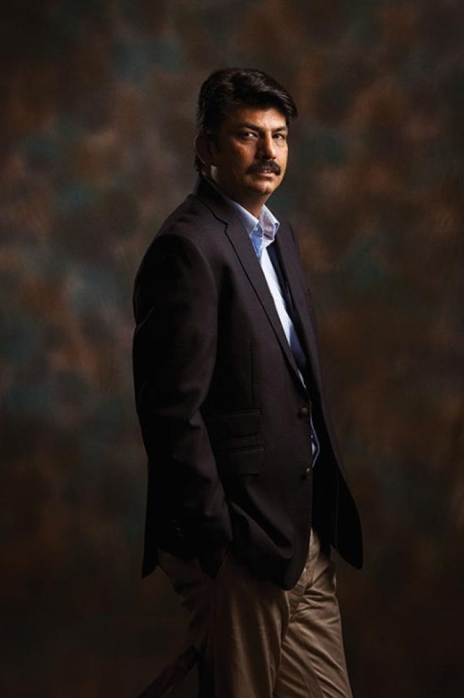 Rajesh Magow