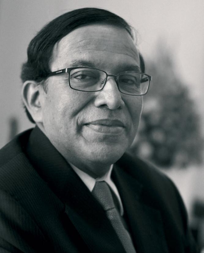 Pratip Chaudhuri, chairman, 2011-2013