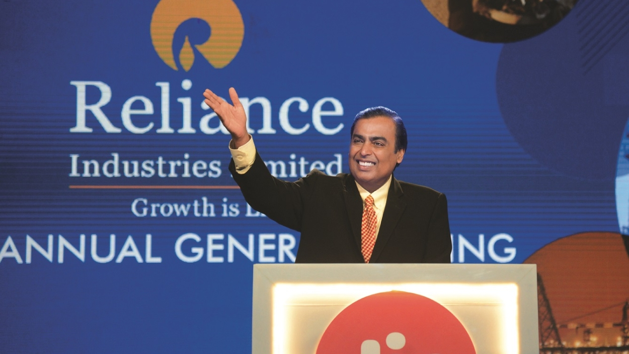 Content battle brings Reliance, Eros together