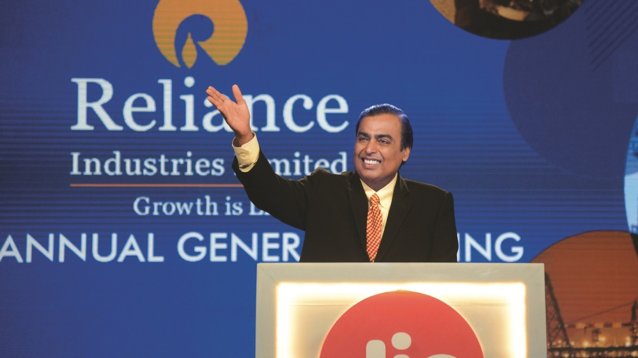 Jio, retail, and refining push RIL's Q3 net profit up 13.5%