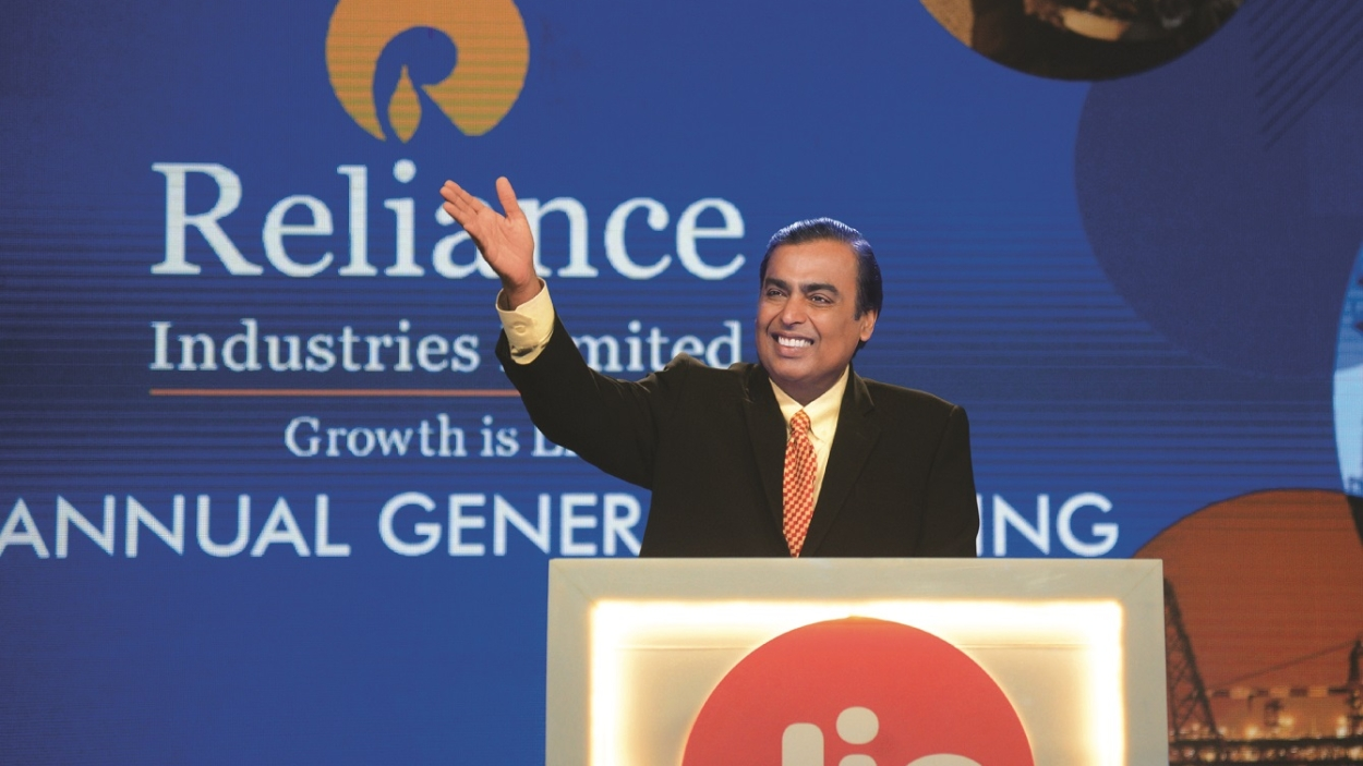 RIL's credit rating could be upgraded
