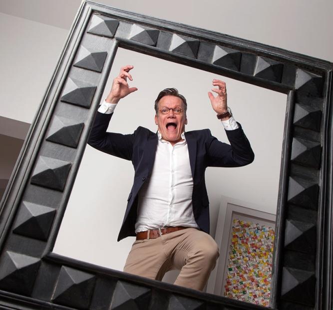 Ulf Smedberg, country marketing manager, Ikea India.