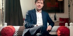 Nicolas Berggruen: Master of all trades