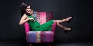 Malini Agarwal: Sitting pretty