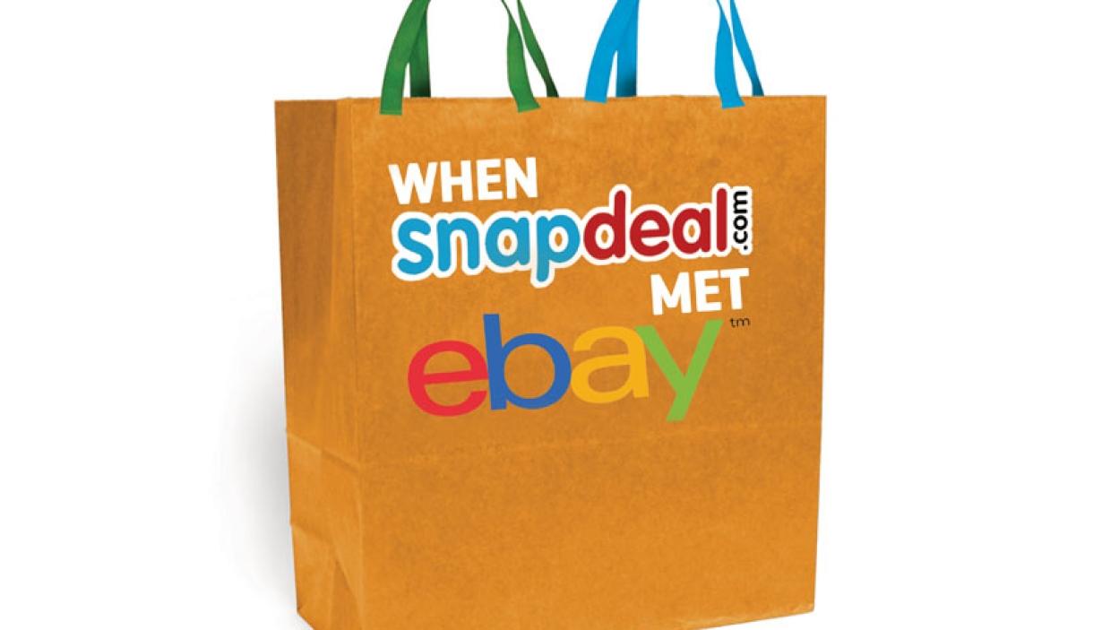Screenshot of Snapdeal: Online Shopping App