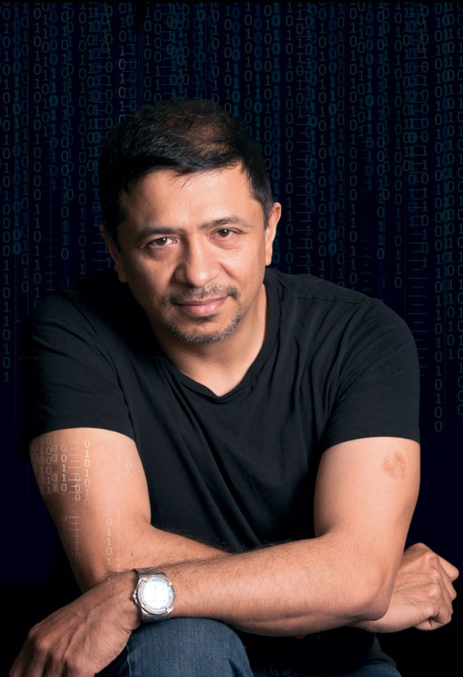 Peeyush Ranjan,chief technology officer, Flipkart