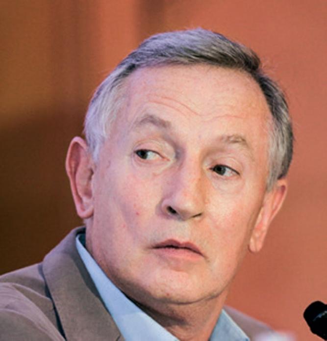 Steve Ridgeway, CEO, Virgin Atlantic